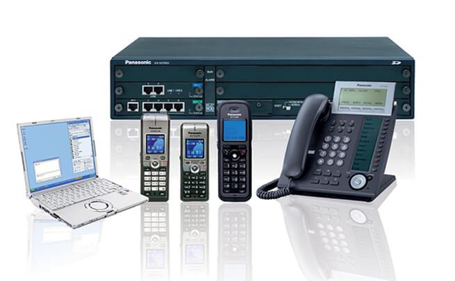 Panasonic NCP 500